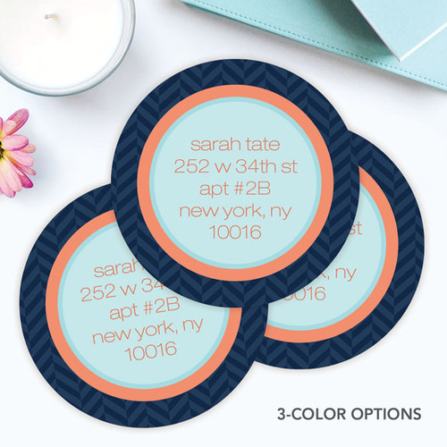 Small Anchor Label Set