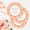 Tapestry Pattern - Circles Label Set