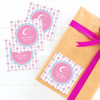 Owl Love Gift Label Set