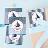 Set Sail Gift Label Set