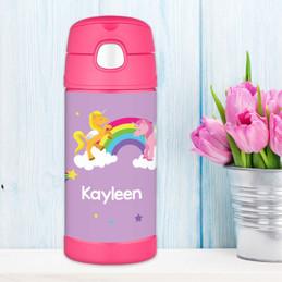 Sweet Unicorns Thermos Bottle