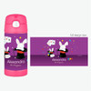 Cute Girl Magician Thermos Bottle