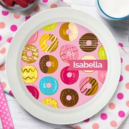 Sweet Donuts Kids Bowl