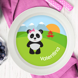 Sweet Panda Kids Bowl