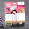 A Chef's Taste Kids Notebook