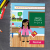Learning Time Kids Notebook