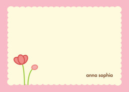 Gorgeous Personalized Stationery Sets | My Flowers