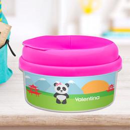 Sweet Panda Snack Bowl
