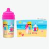 Beach Girl No Spill Sippy Cup