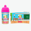 Learning Time Custom Kids Sippy Cups