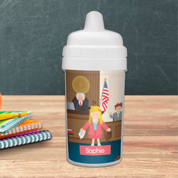 Legally Correct Sippy Cup for 2 Year Old
