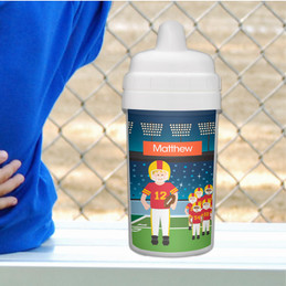Touchdown Spill Proof Sippy Cup