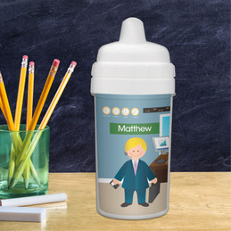 Best Sippy Cup for Baby Boy