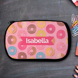 Sweet Donuts Pencil Case