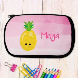 Yummy Pineapple Pencil Case