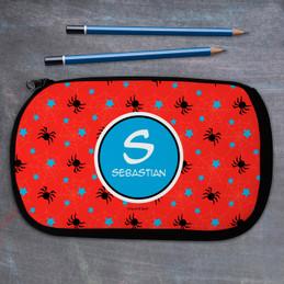 Fun Spider Web Pencil Case by Spark & Spark