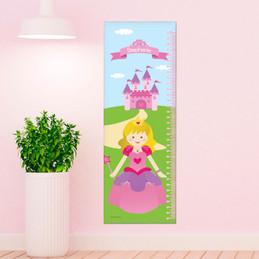 Sweet Little Princess Growth Chart