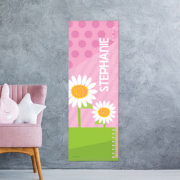 A Daisy For You Growth Chart