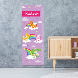 Sweet Unicorns Growth Chart