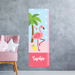 Sweet Flamingo Love Growth Chart