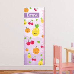 Yummy Cherries Growth Chart