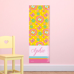 Flower Initial Growth Chart