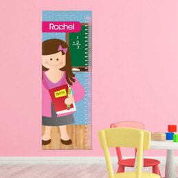 Learning Time Kids Growth Chart