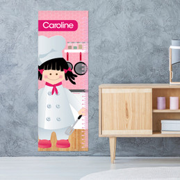 A Girl Chef's Taste Kids Growth Chart