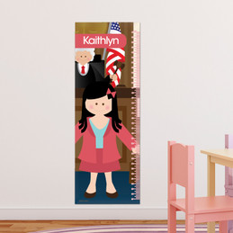 Legally Correct Girl Kids Growth Chart