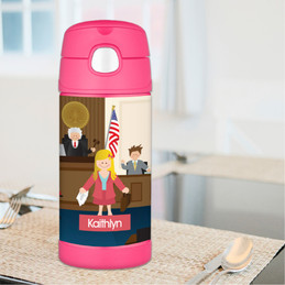Legally Correct Thermos Bottle