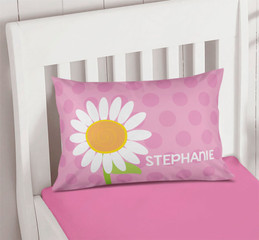 A Daisy For You Pillowcase Cover