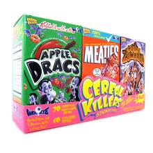 3-Pack Mini-Cereal Set