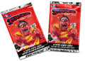 Stupid Heroes Trading Cards - 8-Card Pack - Series 1