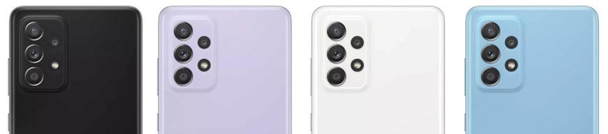 Samsung Galaxy A52 5G Cases