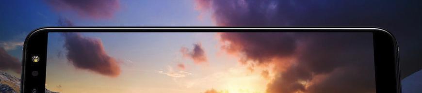 Samsung Galaxy A6 (2018) Cases