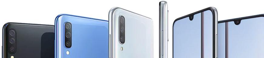 Samsung Galaxy A70 Cases