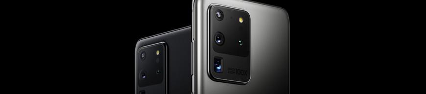 Samsung Galaxy S20 Ultra Cases