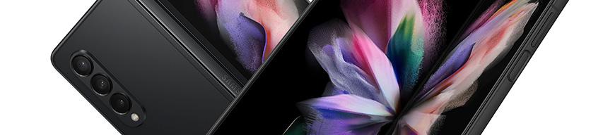 Galaxy Z Fold 3 5G Cases