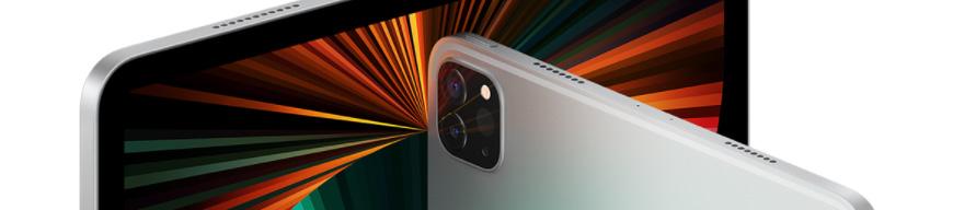 iPad Pro 11 inch (2021) Cases