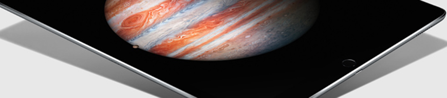 iPad Pro 12.9 inch (2016) Cases