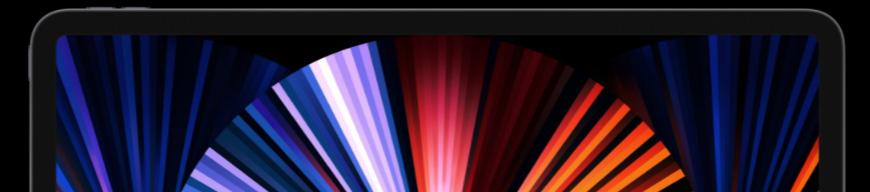iPad Pro 12.9 inch (2021) Cases