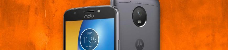 Moto E4 Plus Cases