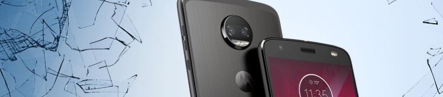 Motorola Moto Z2 Force Cases