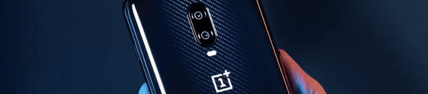 OnePlus 6T McLaren Cases