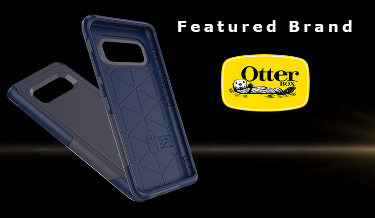 Featured Brand - OtterBox