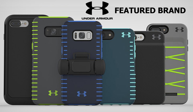 Featured Brand - Under Armour