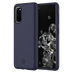 Incipio - Dualpro Case for Samsung Galaxy S20 - Midnight Blue