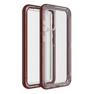Lifeproof - Next Case for Samsung Galaxy S20 - Raspberry Ice