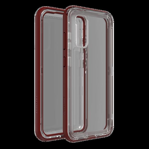 Lifeproof - Next Case for Samsung Galaxy S20 - Raspberry Ice