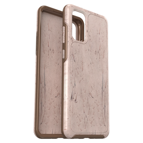 Otterbox - Symmetry Clear Case for Samsung Galaxy S20 Plus - Set In Stone